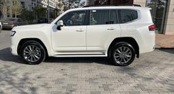 Toyota Land Cruiser 2021 года за 58 500 000 тг. в Алматы – фото 4