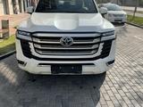 Toyota Land Cruiser 2021 года за 58 500 000 тг. в Алматы – фото 5