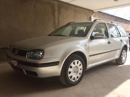 Volkswagen Golf 1999 года за 2 400 000 тг. в Шымкент