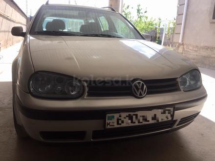 Volkswagen Golf 1999 года за 2 400 000 тг. в Шымкент – фото 10