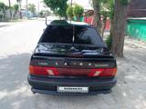 ВАЗ (Lada) 2115 (седан) 2011 года за 1 350 000 тг. в Тараз – фото 2