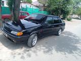 ВАЗ (Lada) 2115 (седан) 2011 года за 1 350 000 тг. в Тараз – фото 3