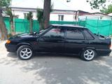 ВАЗ (Lada) 2115 (седан) 2011 года за 1 350 000 тг. в Тараз – фото 5