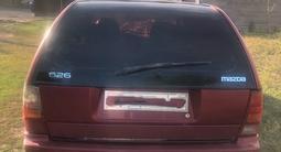 Mazda 626 1994 года за 800 000 тг. в Узынагаш – фото 3