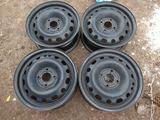 Металлические диски на автомашину Opel (Германия R14 4*100 ЦО56 за 30 000 тг. в Нур-Султан (Астана)