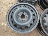Металлические диски на автомашину Opel (Германия R14 4*100 ЦО56 за 30 000 тг. в Нур-Султан (Астана) – фото 3