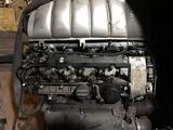 Мерседес с203 двигатель 612 2.7Cdi с англии за 550 000 тг. в Караганда