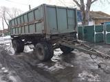 КамАЗ  53212 1993 года за 7 500 000 тг. в Петропавловск – фото 5