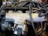 Двигатель Volkswagen Passat B5 1.8 Turbo AEB за 230 000 тг. в Костанай