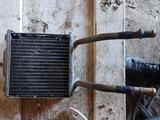 Радиатор печки медный опел вектра за 16 000 тг. в Шымкент