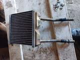 Радиатор печки медный опел вектра за 16 000 тг. в Шымкент – фото 2