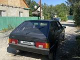 ВАЗ (Lada) 2109 (хэтчбек) 1992 года за 500 000 тг. в Тараз – фото 2