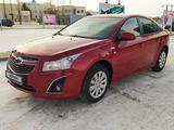 Chevrolet Cruze 2013 года за 3 800 000 тг. в Нур-Султан (Астана)