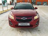 Chevrolet Cruze 2013 года за 3 800 000 тг. в Нур-Султан (Астана) – фото 2