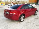 Chevrolet Cruze 2013 года за 3 800 000 тг. в Нур-Султан (Астана) – фото 5