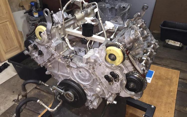 Двигатель N63B44 на заказ за 1 700 000 тг. в Алматы