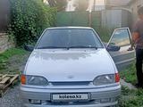 ВАЗ (Lada) 2114 (хэтчбек) 2013 года за 1 550 000 тг. в Алматы