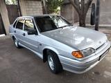 ВАЗ (Lada) 2115 (седан) 2011 года за 1 550 000 тг. в Казыгурт