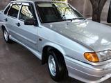 ВАЗ (Lada) 2115 (седан) 2011 года за 1 550 000 тг. в Казыгурт – фото 2