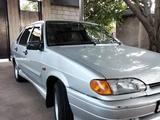 ВАЗ (Lada) 2115 (седан) 2011 года за 1 550 000 тг. в Казыгурт – фото 3
