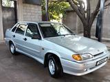 ВАЗ (Lada) 2115 (седан) 2011 года за 1 550 000 тг. в Казыгурт – фото 4