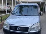 Fiat Doblo 2007 года за 1 750 000 тг. в Шымкент