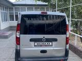 Fiat Doblo 2007 года за 1 750 000 тг. в Шымкент – фото 3