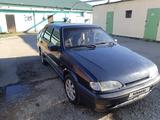 ВАЗ (Lada) 2115 (седан) 2006 года за 630 000 тг. в Костанай