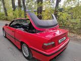 BMW 328 1998 года за 3 000 000 тг. в Алматы – фото 4