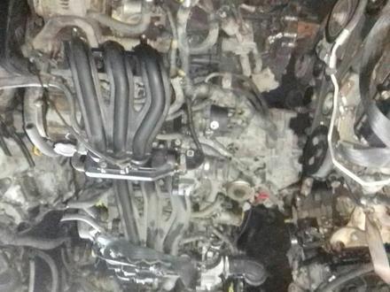 Матиз двигатель контрактный Корея с гарантией за 145 000 тг. в Караганда