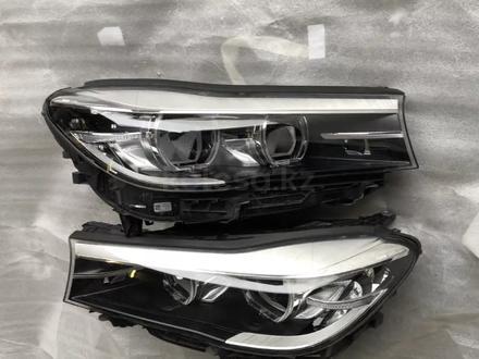 Комплект фар левая правая g11 g12 BMW за 340 000 тг. в Нур-Султан (Астана)
