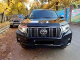 Toyota Land Cruiser Prado 2018 года за 21 970 000 тг. в Алматы