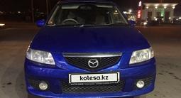 Mazda Premacy 2003 года за 2 000 000 тг. в Усть-Каменогорск
