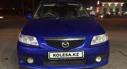 Mazda Premacy 2003 года за 2 000 000 тг. в Усть-Каменогорск – фото 4