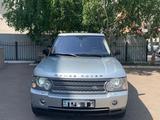 Land Rover Range Rover 2007 года за 5 800 000 тг. в Нур-Султан (Астана)
