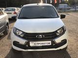 ВАЗ (Lada) 2190 (седан) 2020 года за 3 600 000 тг. в Караганда – фото 2