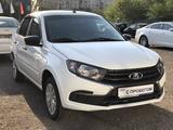 ВАЗ (Lada) 2190 (седан) 2020 года за 3 600 000 тг. в Караганда – фото 3