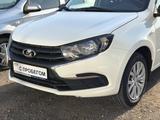 ВАЗ (Lada) 2190 (седан) 2020 года за 3 600 000 тг. в Караганда – фото 4