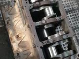 Блок цилиндра — Коленчатый вал в Кокшетау – фото 3
