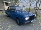 ВАЗ (Lada) 2107 2005 года за 689 500 тг. в Петропавловск – фото 2