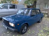 ВАЗ (Lada) 2107 2005 года за 689 500 тг. в Петропавловск – фото 3