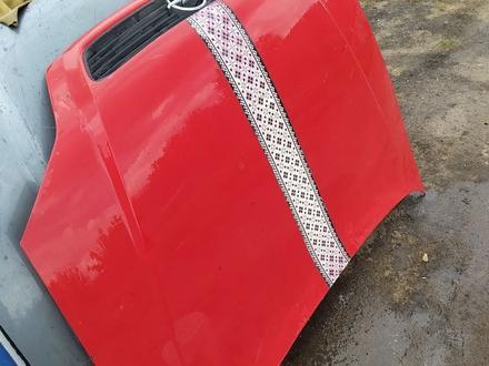 Капот на Opel Astra G за 20 000 тг. в Караганда – фото 2