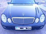 Mercedes-Benz E 240 2002 года за 3 000 000 тг. в Атырау – фото 2