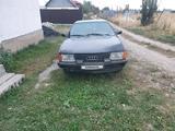 Audi 100 1990 года за 1 000 000 тг. в Алматы – фото 5