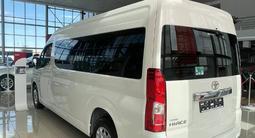 Toyota HiAce 2021 года за 24 360 000 тг. в Уральск – фото 5