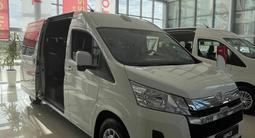 Toyota HiAce 2021 года за 24 360 000 тг. в Уральск – фото 3