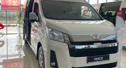 Toyota HiAce 2021 года за 24 360 000 тг. в Уральск