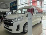 Toyota HiAce 2021 года за 24 360 000 тг. в Уральск – фото 2