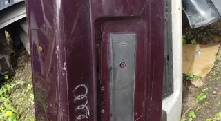 Крышка багажника ауди а4 1996 г за 5 000 тг. в Алматы