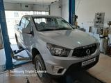SsangYong Actyon Sports 2013 года за 4 500 000 тг. в Атырау – фото 2
